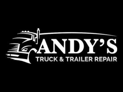 Andy's Truck and Trailer II